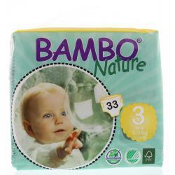 Babyluier midi 3 5 - 9 kg