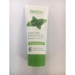 Fresh skin wasgel
