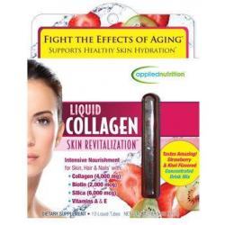 Liquid collagen skin revital
