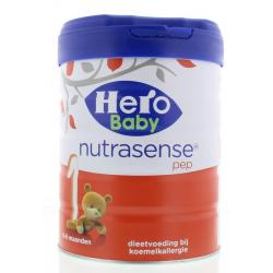 1 Nutrasense pep 0 - 6 maanden