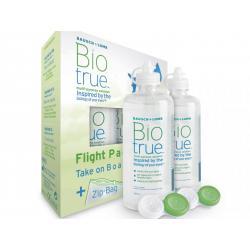 Biotrue MPS flight pack