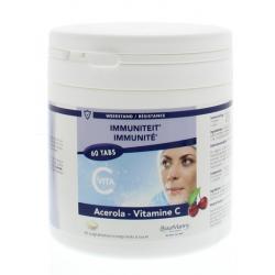 Acerola vitamine C 500
