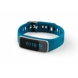Activity tracker vifit touch blauw