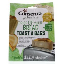 Toast a bag