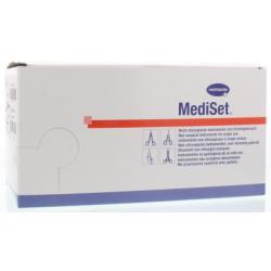 Pincet disposable steriel