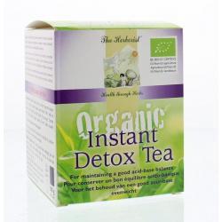 Basica instant tea organic