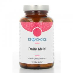 Daily multi vitaminen mineralen complex