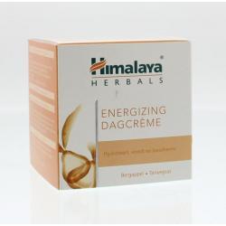 Herb energizing dagcreme