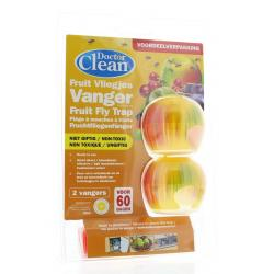 Fruitvlieg voordeelverpakking
