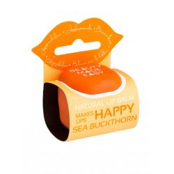 Lipbalm sea buckthorn