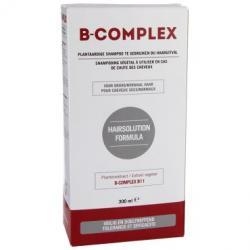 Shampoo B complex voor normaal/droog haar