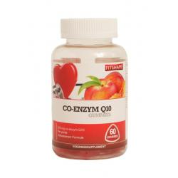 Co-enzym Q10 gummies