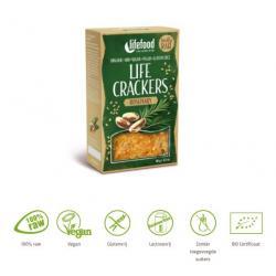 Life crackers rozemarijn