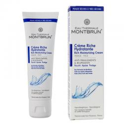 Dagcreme rich moisturizing bio