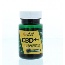 CBD Softgelcaps