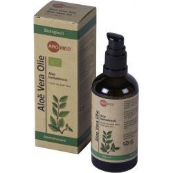 Aloe vera olie bio