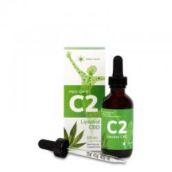 C2 Lipodiol 300 mg 7.5% liposomale CBD