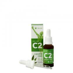 C2 Lipodiol 150 mg 7.5% liposomale CBD