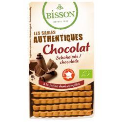 Biscuits chocolade