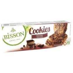 Cookies chocolade stukjes