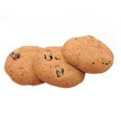 Biscuit muesli organic
