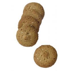 Biscuit amandel & spelt organic