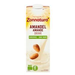 Amandel drink ongezoet