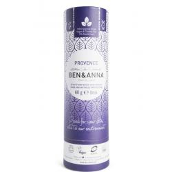 Deodorant Provence push up