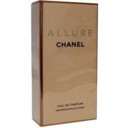Allure eau de parfum vapo female