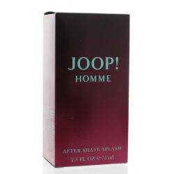 Homme aftershave men