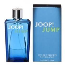 Jump eau de toilette vapo men