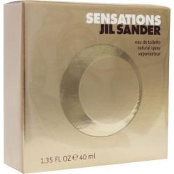 Sensations eau de toilette vapo female