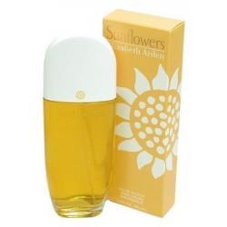 Sunflowers eau de toilette vapo female