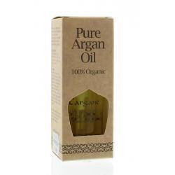 Argan olie 100% puur bio