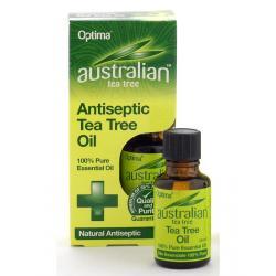 Australian tea tree olie