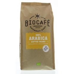 Koffiebonen arabica