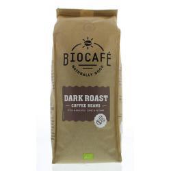 Koffiebonen dark roast
