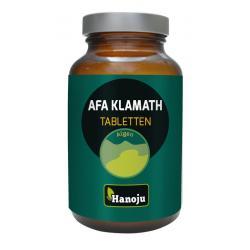 Afa klamath alg 500 mg
