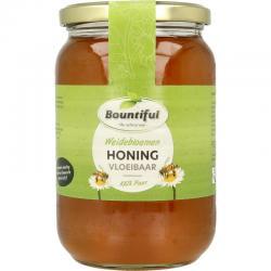 Weidebloemen honing vloeibaar