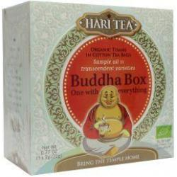 Buddha box assorti