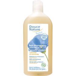 Baby badschuim & shampoo