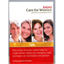 Care for women care