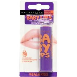 Babylips peach kiss blister