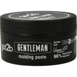 Gentleman molding paste
