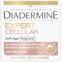 Cellular expert 3D dagcreme