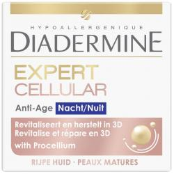 Cellular expert 3D night nachtcreme