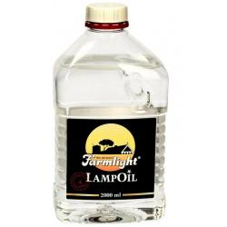 Lampolie blank