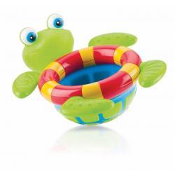 Badspeeltje drijvende schildpad