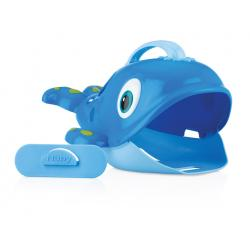 Badspeeltjeshouder walvis