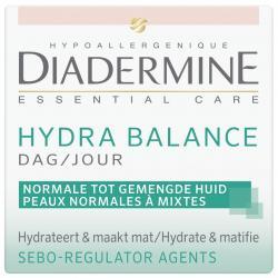 Essential care hydra balance dagcreme